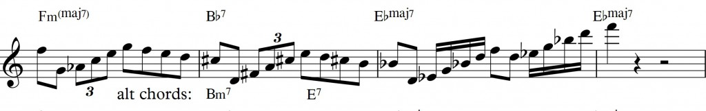 lick of the week 03 no2 2016