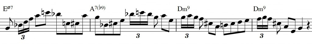 lick of the week 02 no2 2016