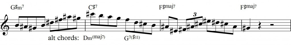 lick of the week 04 no1 2016