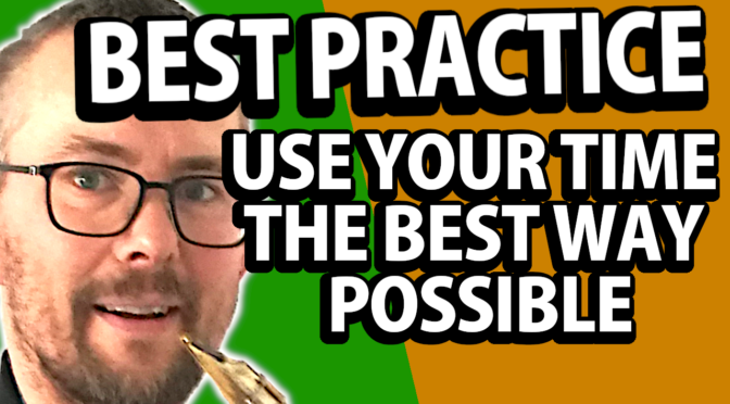 How to set up a short flexible practice routine – gamify and have fun