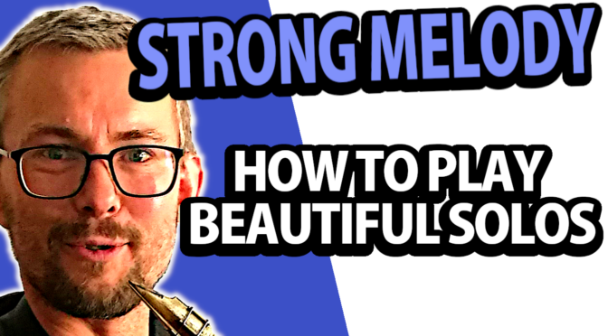 3 GREAT MELODIC TOOL TO DEVELOP STRONG MELODIES